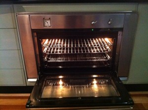 Oven Perfect oven and BBQ cleaning Newcastle