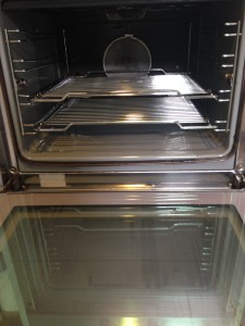 After Oven Cleaning Central Coast