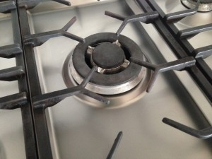 best oven cleaner stovetop after
